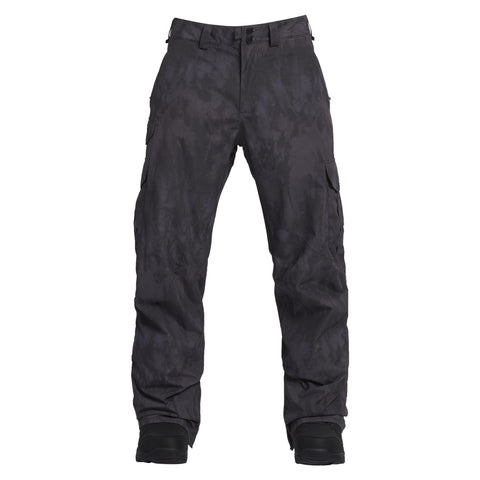 Burton Cargo Pant Mid, Cloud Shadows 2019 - First Tracks Boardstore