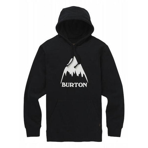 Burton Classic Mtn High Pullover - First Tracks Boardstore