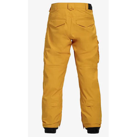 Burton Covert Pant Golden Rod 2019 - First Tracks Boardstore