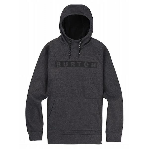 Burton Crown Bonded Pullover - First Tracks Boardstore