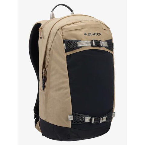 Burton Day Hiker 28L, Kelp Ripstop-Backpacks-Burton-