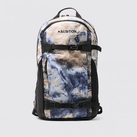 Burton Day Hiker Pack 25L, No Man's Land Print-Backpacks-Burton-