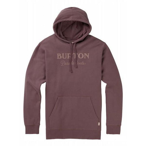 Burton Durable Goods Pullover - First Tracks Boardstore