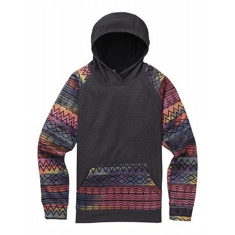 Burton Girls Crown Bonded Pullover