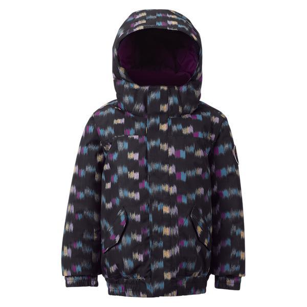 Burton Girls Mini Shred Whiply Jacket Eye Cat 2019 - First Tracks Boardstore