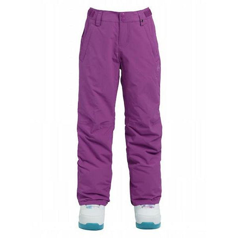 Burton Girls Sweetart Pant Grapeseed 2019 - First Tracks Boardstore