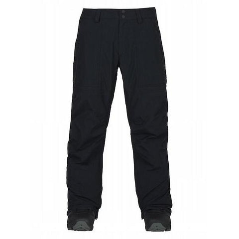 Burton Gore-Tex Ballast Pant, True Black 2019 - First Tracks Boardstore