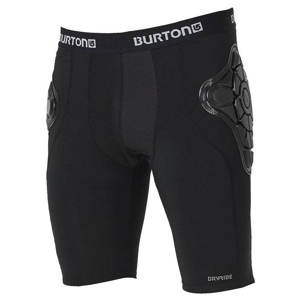 Burton Kids Total Impact Short-Padded Shorts-Burton-L-