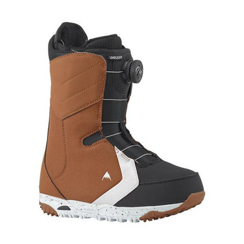 Burton Limelight Boa Boot 2019 - First Tracks Boardstore