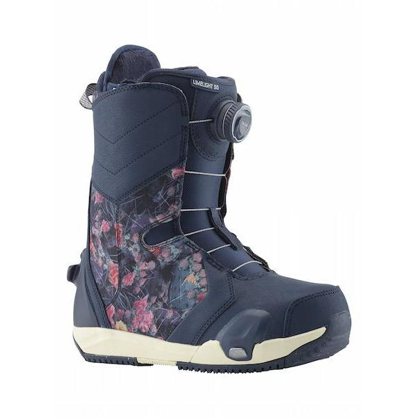 Burton Limelight Step On Boot 2019 - First tracks Boardstore