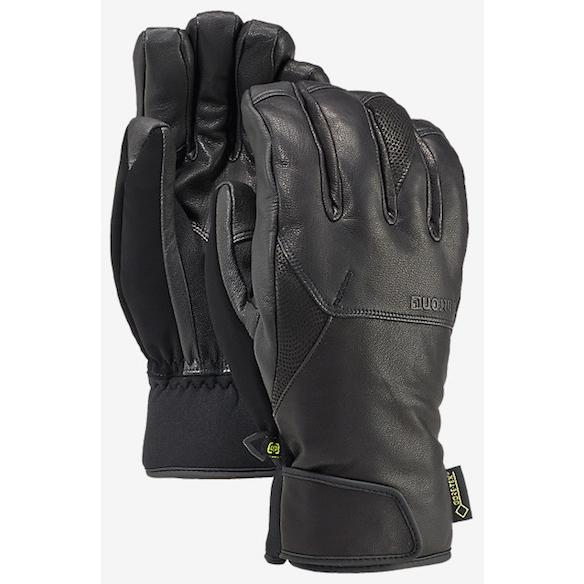 Burton Mens Gondy Gore Leather Glove || 2018 - First Tracks Boardstore