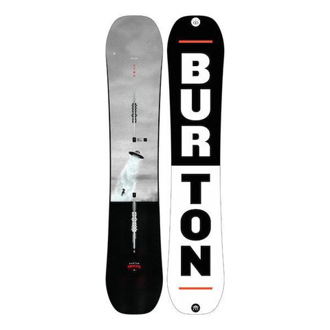 Burton Process Flying V Snowboard 2020 - First Tracks Boardstore