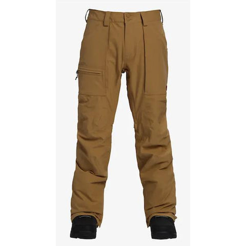 Burton Southside Slim Pant Kelp 2019 - First Tracks Boardstore