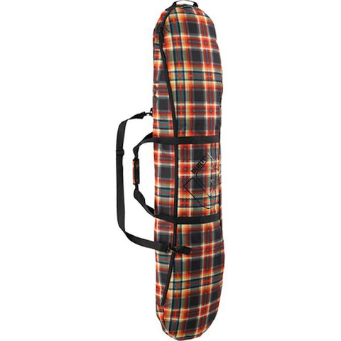 Burton Space Sack, Majestic Plaid-Board Bag-Burton-129cm-