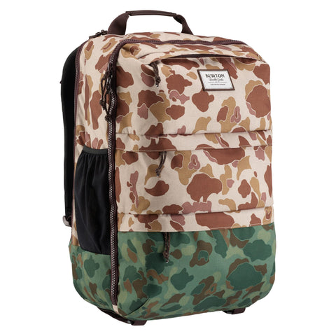 Burton Traverse Pack, Desert Duck Print-Backpacks-Burton-