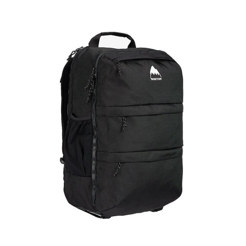 Burton Traverse Pack, True Black Ballistic-Backpacks-Burton-