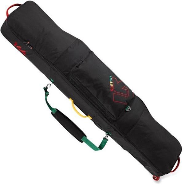 Burton Wheelie Board Case, 152 Bombaclot-Board Bag-Burton-152cm-
