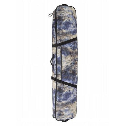Burton Wheelie Board Case, No Man's Land Print-Board Bag-Burton-156-
