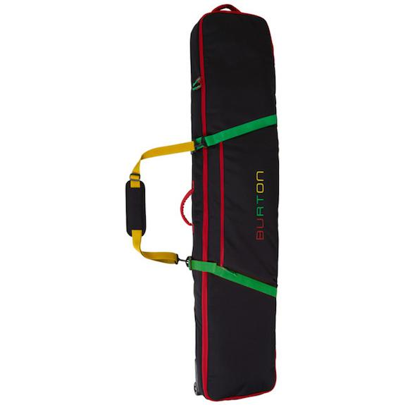 Burton Wheelie Gig Bag || 2018 - First Tracks Boardstore