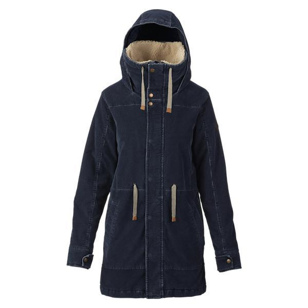 Burton Womens Hazelton Jacket - First Tracks Boardstore