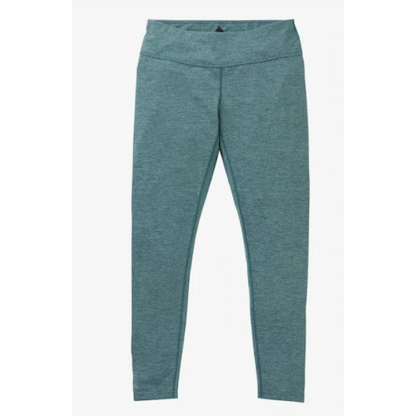Burton Wms Light Weight Pant Balsam Heather-Thermal-Burton-S-Balsam Heather-