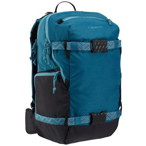 Burton Wms Riders Pack 23L - First Tracks Boardstore