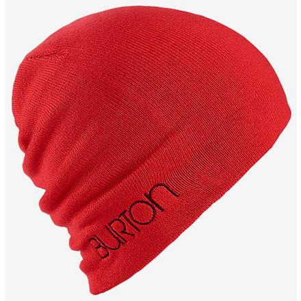 Burton Women's Belle Beanie- Coral / Sangria - First Tracks Boardstore