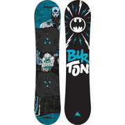 Burton Youth Chopper, DC Comics || 2018 - First Tracks Boardstore