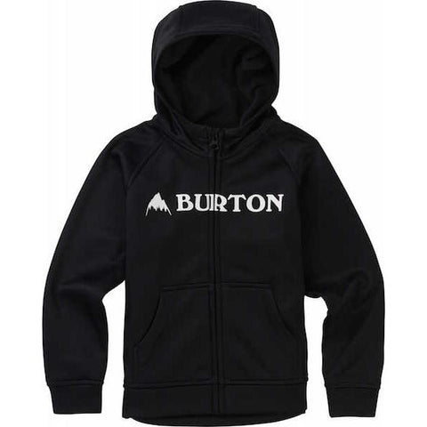 Burton Youth Mini Bonded Full Zip - First Tracks Boardstore