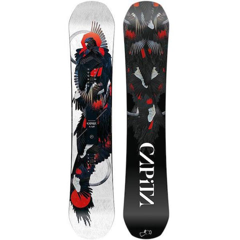 Capita Birds Of A Feather Snowboard || 2019 - First Tracks Boardstore
