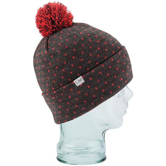 Coal Dottie, Charcoal-Beanie-Coal-Default-