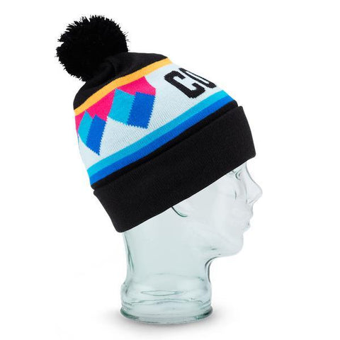 Coal Downhill, Black-Beanie-Coal-Default-