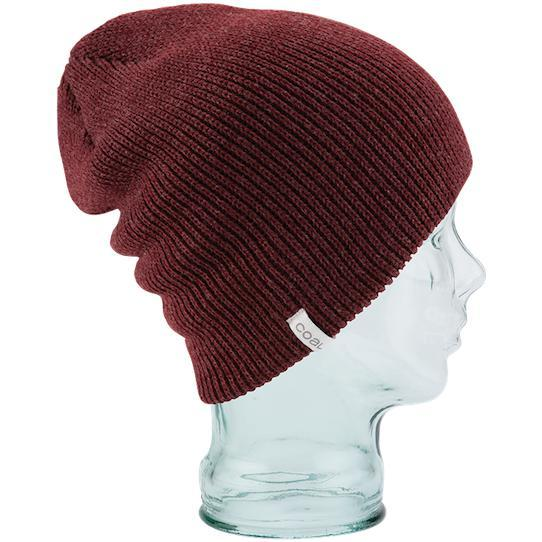 Coal Headware 'The Frena Solid' Beanie - First Tracks Boardstore