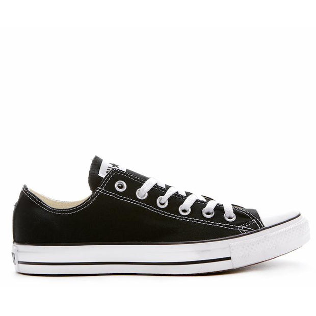 Converse Chuck Taylor Pro Low, Black/White - First Tracks Boardstore