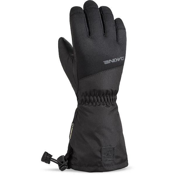 Dakine Youth Rover Glove, Black-Glove-Dakine-S-