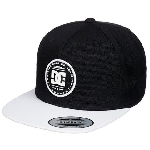 DC Circulate Cap - First Tracks Boardstore