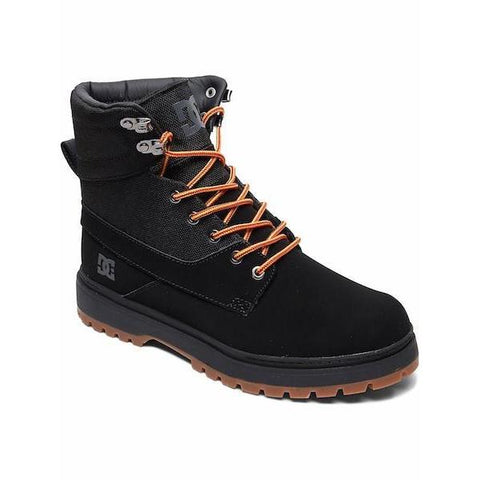 DC UNCAS TR Boot, Black - First tracks Boardstore
