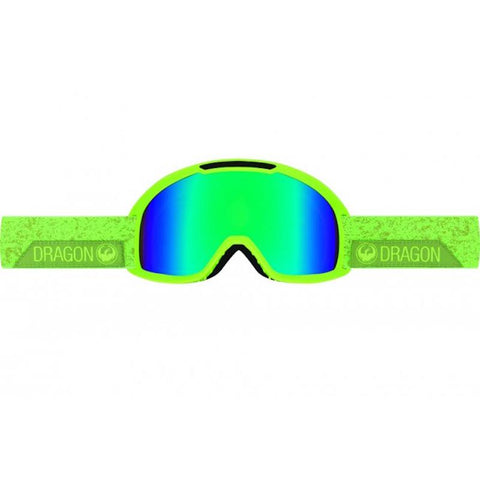 Dragon DX2 Goggle Stone Green || 2017 - First Tracks Boardstore