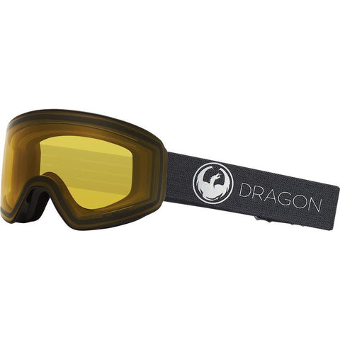 Dragon PXV Goggle Echo w/ Photochromic Yellow-Goggle-Dragon-