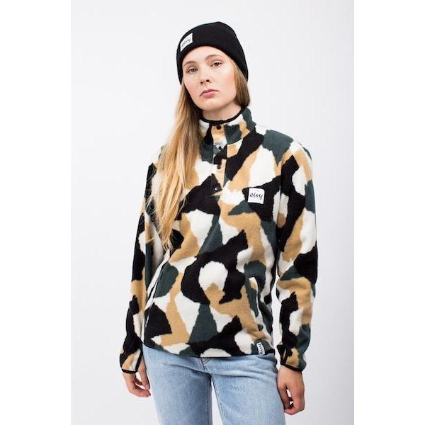 Eivy Fleece Furry Camo-Fleece-Eivy-Furry Camo-S-First Tracks Boardstore