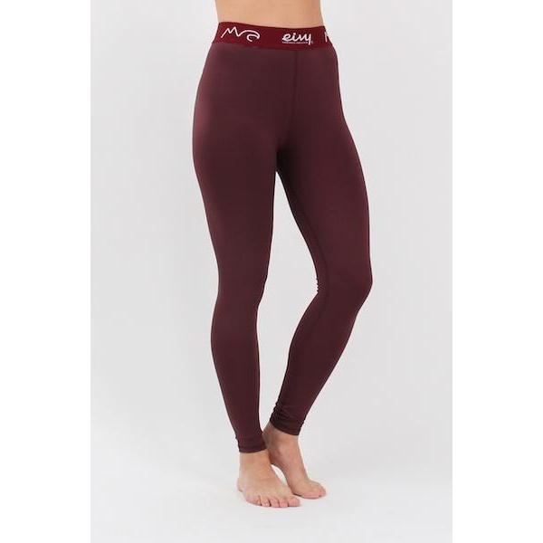 Eivy Tights, Wine-Thermal-Eivy-Wine-S-First Tracks Boardstore