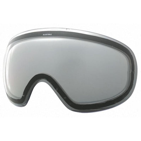Electric EG3.5 lens Clear - First tracks Boardstore