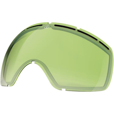 Electric EG3.5 Lens Light Green - First Tracks Boardstore
