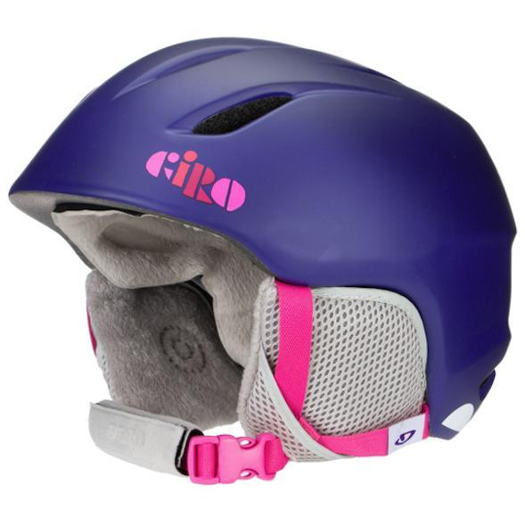 Giro Launch MIPS, Matte Purple, S || 2018-Helmet-Giro-Default-