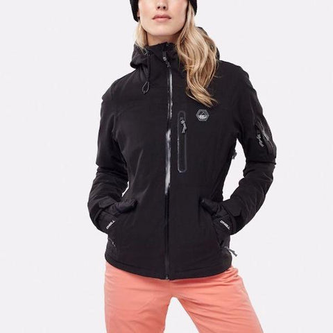 Jones Womens Kenali Jacket - First Tracks Boardstore