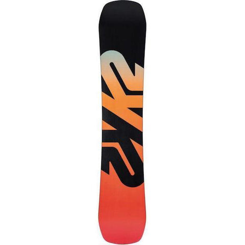 K2 After Black Snowboard 2020 Base - First Tracks Boardstore