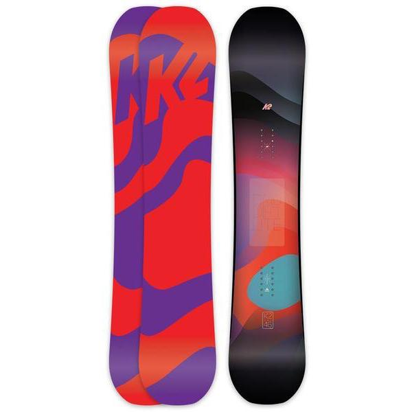 K2 Bright Lite Snowboard 2019 - First Tracks Boardstore