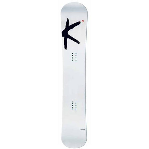 Kessler Snowboard The Ride - First tracks Boardstore
