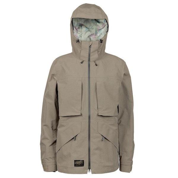 L1 Mens Alpha Jacket 2019