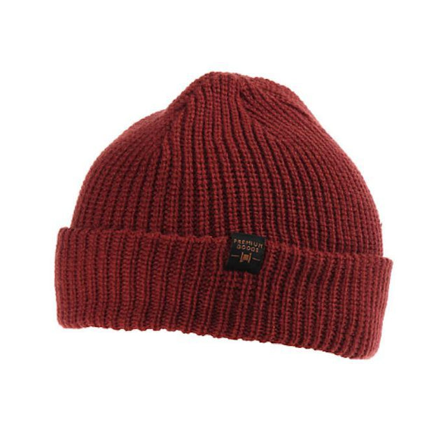 L1 Breach Beanie-Beanie-L1-Rust-